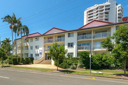Anchor Down Apartments